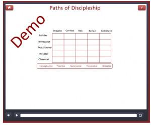 paths demo