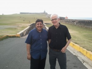 Photo from San Juan Puerto Rico